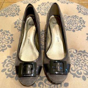 ANN KLEIN women's shoes